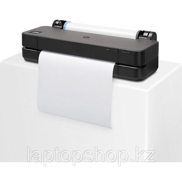 Плоттер, HP 5HB07A, HP DesignJet T230 24-in Printer (A1/610 mm), 4 ink color