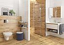 Керамогранит под дерево 22х90 Wood Concept Rustic | Вуд концепт рустик светло-коричневый, фото 2