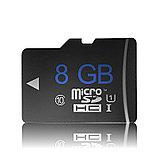 Flash карты 8гб + 2 адаптера, фото 2