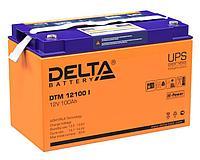 Аккумулятор Delta 12100 I