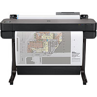 Плоттер, HP 5HB11A, HP DesignJet T630 36-in Printer (A0/914mm), 4 ink color, фото 1