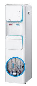 Пурифайер с компрессорным охлаждением (диспенсер для воды с обратным осмосом)