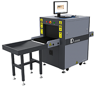 Рентгенотелевизионная установка ZKTeco LD5030 (ИНТРОСКОП)