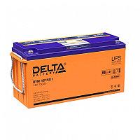 Аккумулятор Delta DTM 12150 I