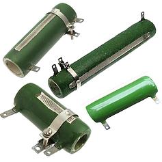Резисторы ПЭВ, ПЭВР, С5-35В, С5-36В