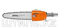 Высоторез STIHL HT 56 C-E (1,1 л.с.   2,8 м) бензиновый, фото 4