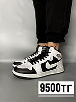 Кроссовки Jordan 829-1 черн бел