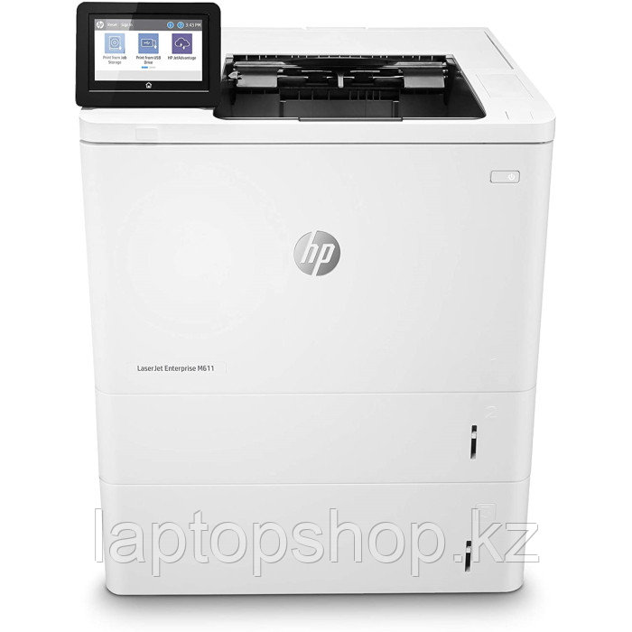 Принтер, HP 7PS84A, HP LaserJet Ent M611dn