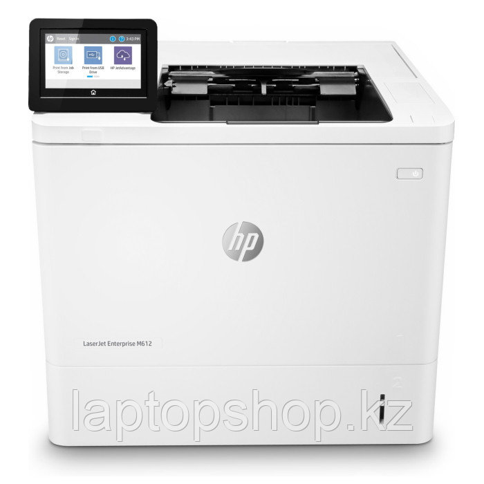 Принтер, HP 7PS86A, HP LaserJet Ent M612dn