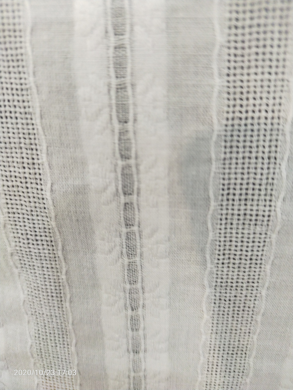 Белая рубашка женская офисная - фото 6