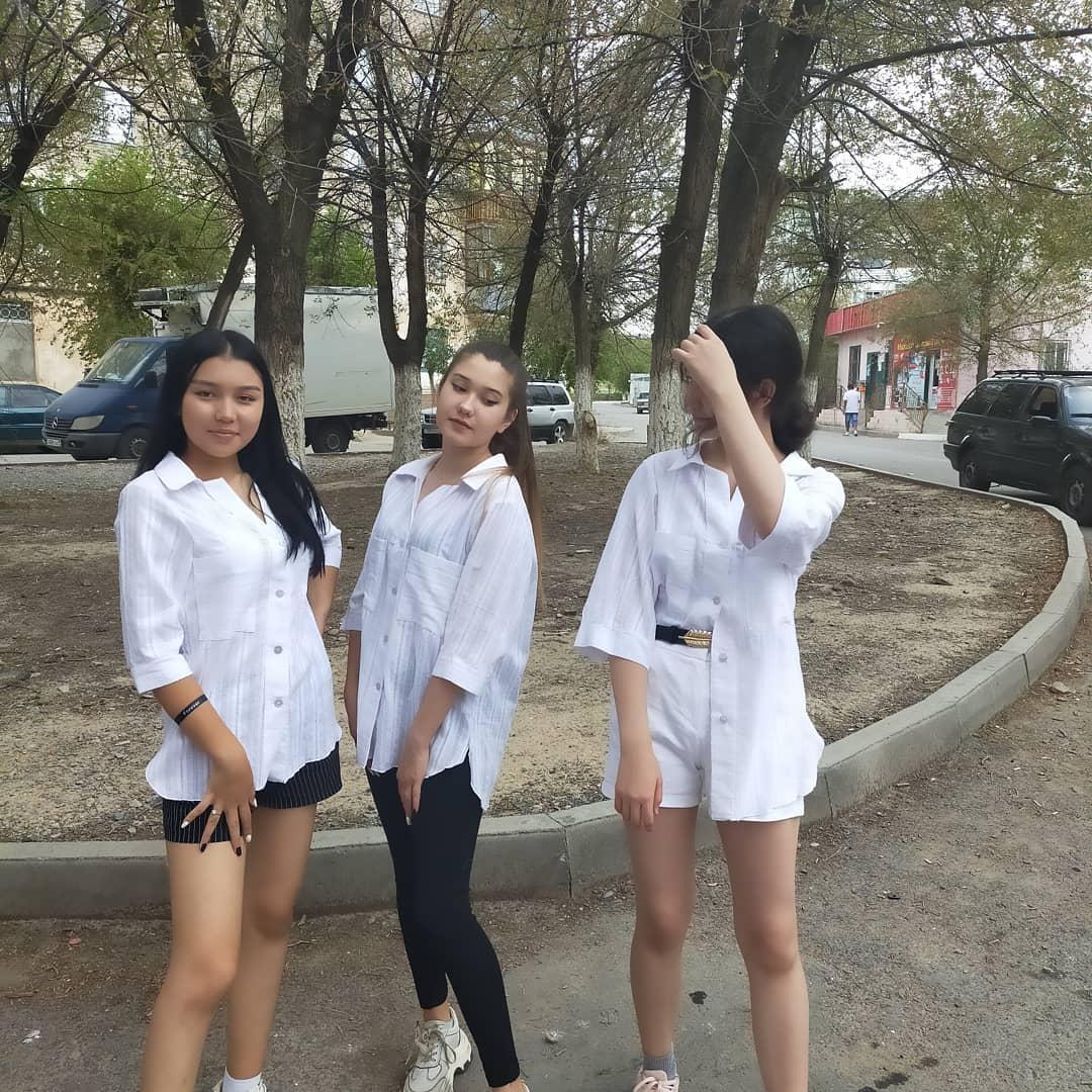 Белая рубашка женская офисная - фото 2