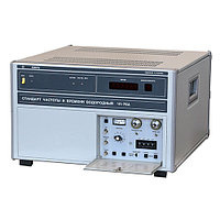 Стандарт частоты и времени водородный Ч1-76А
