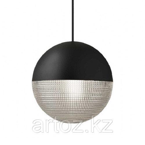 Светильник подвесной Disco Gost (black)