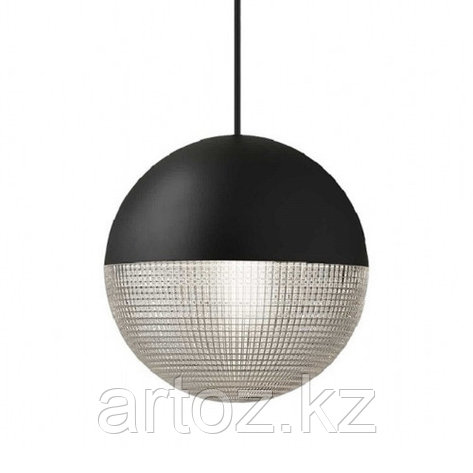Светильник подвесной Disco Gost (black), фото 2