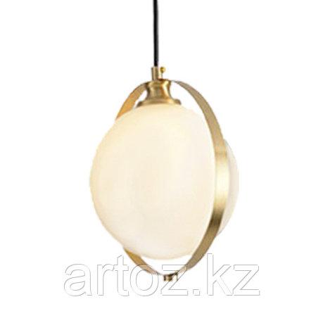 Светильник подвесной Poise-01, фото 2