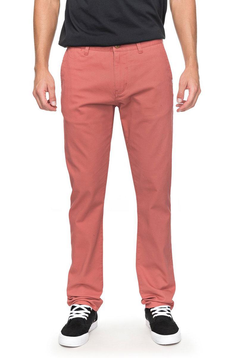 Quiksilver Мужские брюки - Е2