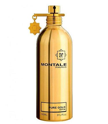 Montale Pure Gold for women 100 ml, фото 2