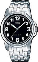 Часы наручные мужские Casio Collection MTP-1260PD-1B