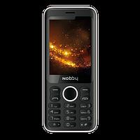 Мобильный телефон Nobby 321 (Dark-Silver)