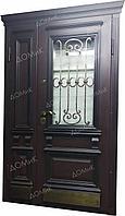Входные металлические двери любых размеров на заказ