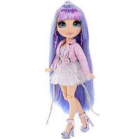 Кукла Рейнбоу Хай Rainbow High – Виолетта с аксессуарами