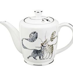 """Заварочный чайник """"котики"""" 500 мл"""