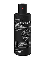Шампунь для волос 250мл Concept Keratin Laminage для поддержания эффекта ламинирования