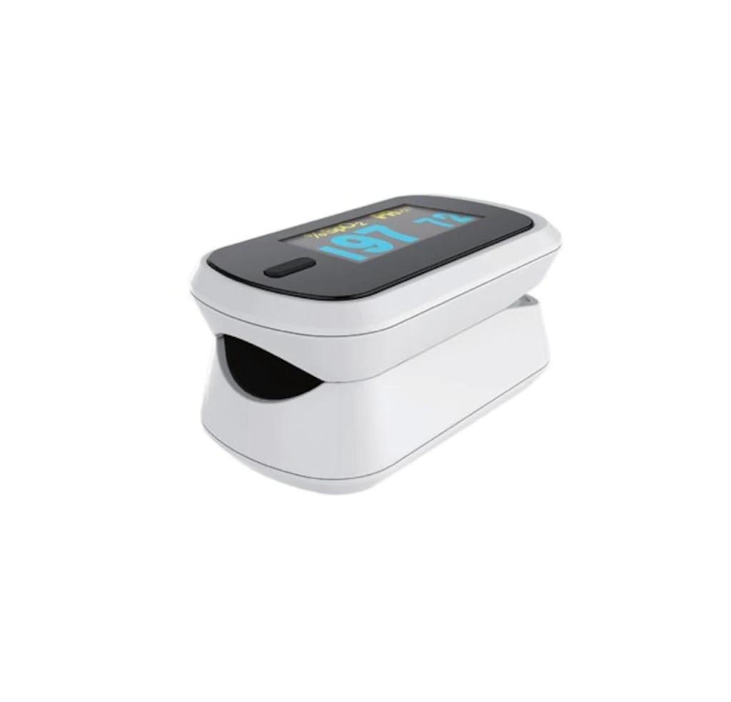 Немецкий пульсоксиметр на палец ChoiceMMed MD300CN310