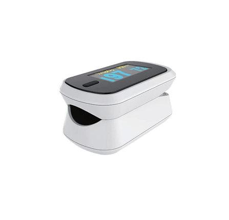 Немецкий пульсоксиметр на палец ChoiceMMed MD300CN310, фото 2