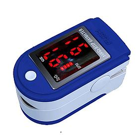 Пульсоксиметр (сатурация + пульс)