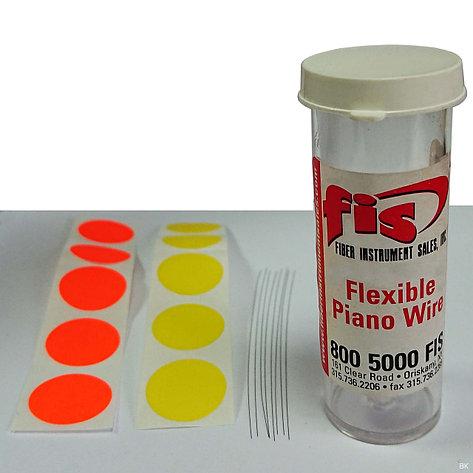 Набор проволочек для прочистки коннекторов (8 шт) FIS, фото 2