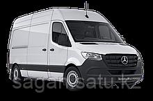 Услуги перевозки грузов автомобильным транспортом 400 кг