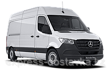 Услуга перевозки небольших грузов 300 кг