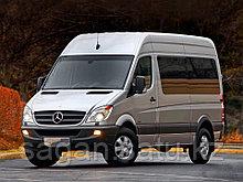Услуги транспортной перевозки грузов 200 кг