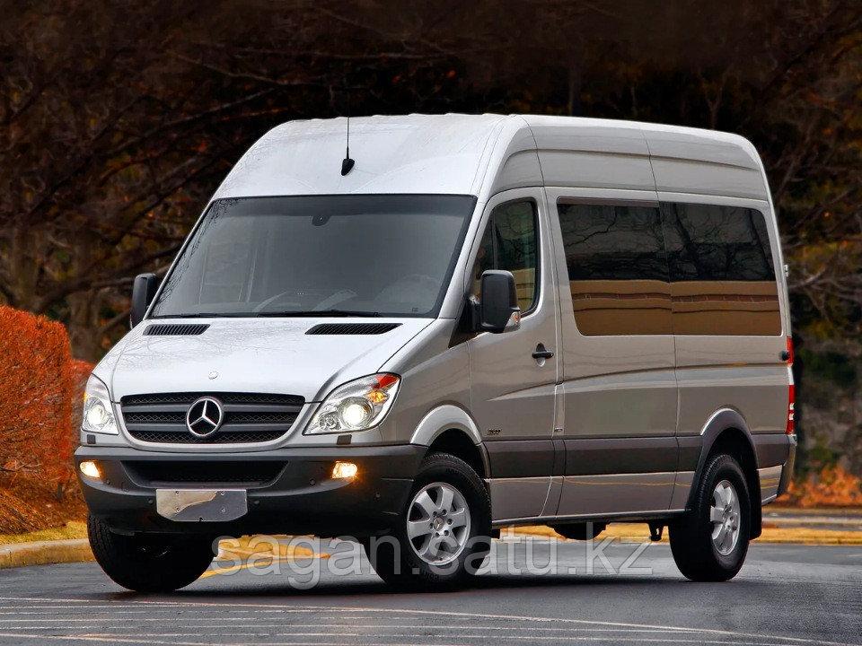 Услуги перевозки небольших грузов 400 кг