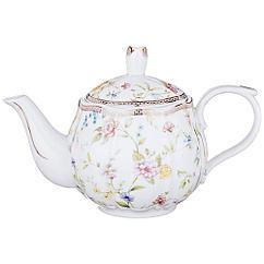 Заварочный чайник луговые цветы 500 мл