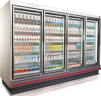 Холодильная горка Цюрих-1 ВН53.085L-3124 (4G) (Ариада)