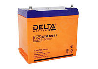 Аккумулятор Delta DTM 1255 L