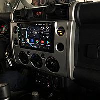 Магнитола Toyota FJ Cruiser J15 2006-2020 Teyes Spro plus