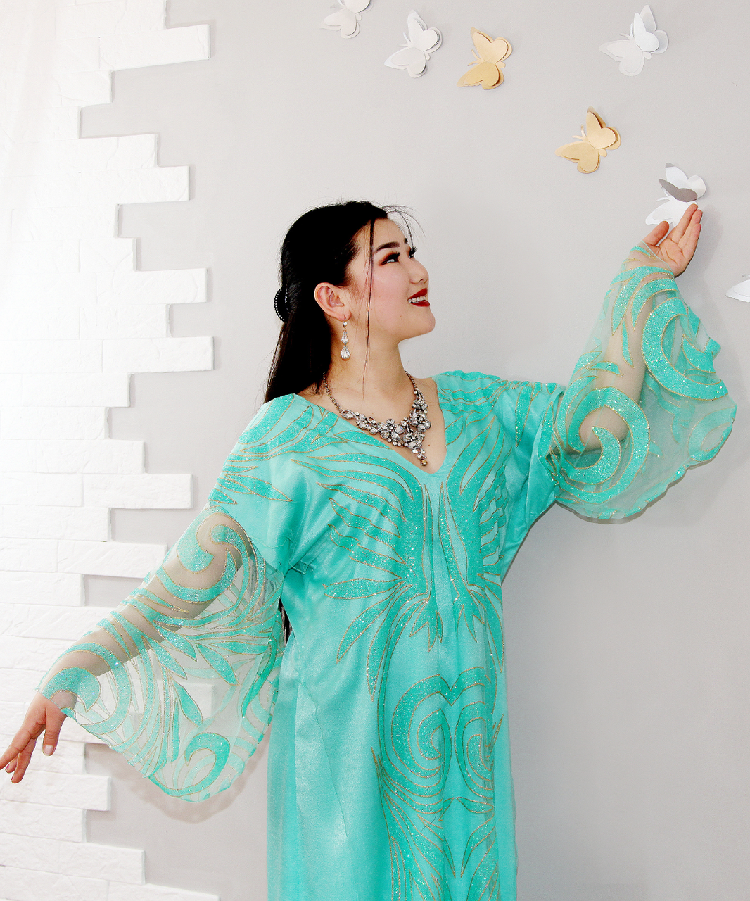 Платье Пелагея - фото 1