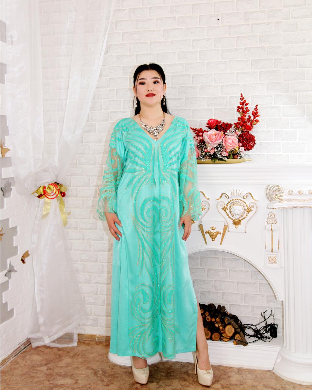 Платье Пелагея - фото 2