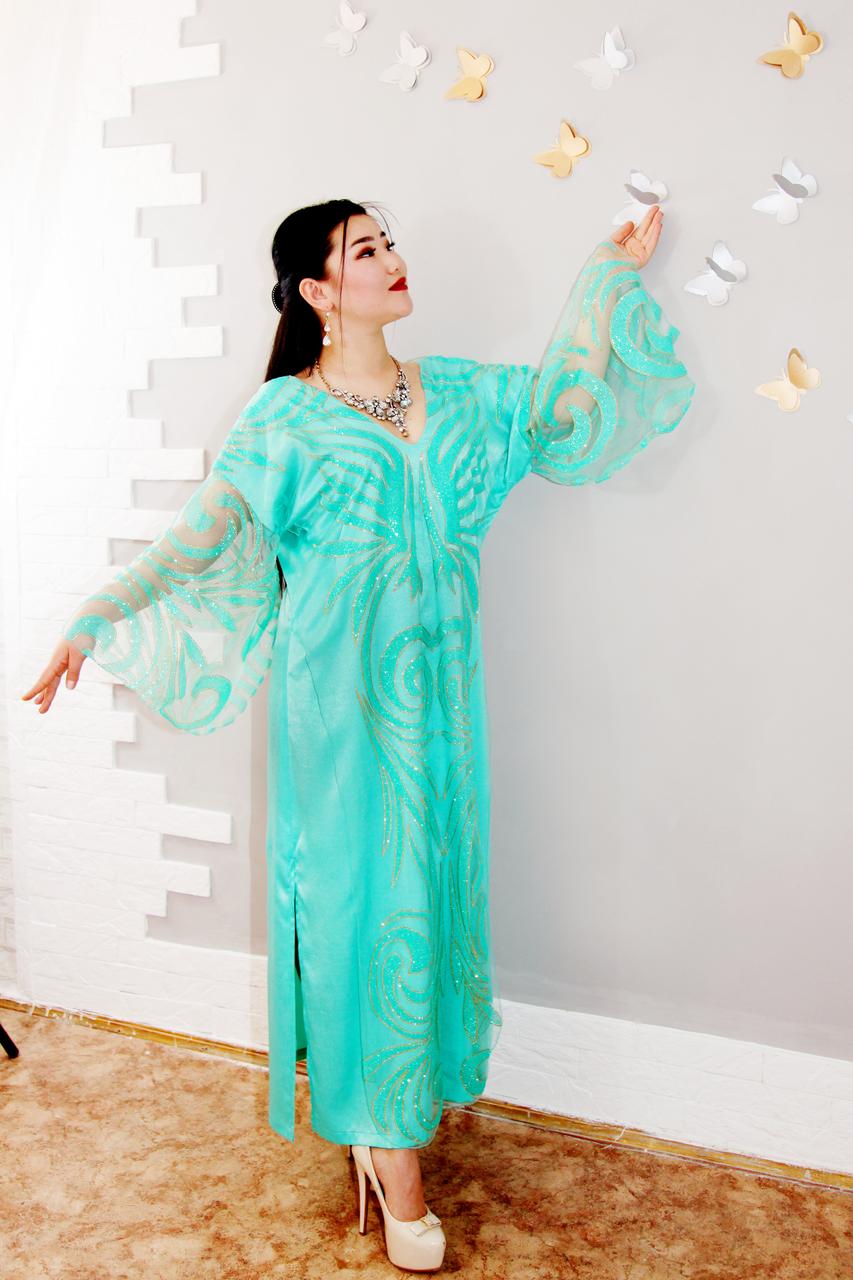 Платье Пелагея - фото 3