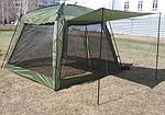 Палатка- шатер  2051, фото 3