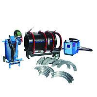 Сварочный аппарат для полиэтиленовых AL 500 (180-500 мм)