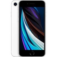 IPhone SE 2020 64GB White, Model A2296 (MHGQ3RM/A)