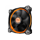 Вентилятор для корпуса Thermaltake Riing 14 LED Orange