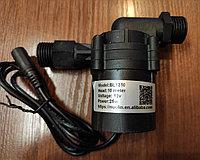 Насос BL-1210 12в*1,9А/16л*мин/высота до 10м\центробежный безщеточный