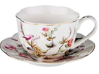 Чайный набор на 1 персону 2 пр нега 250 мл Lefard 275-990