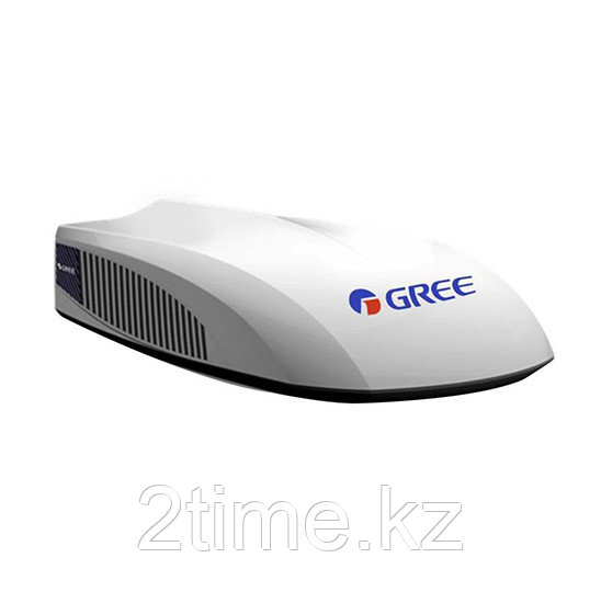 Автомобильный кондиционер GREE-09 R410A: GRH085DA-K3NA1A