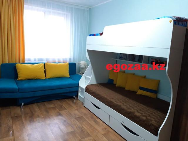 Двухъярусная кровать Капризун 443